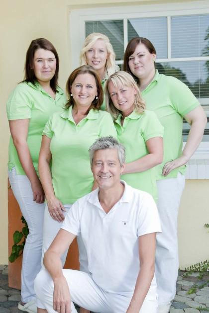 Team - Zahnarztpraxis Segeberg